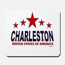Charleston U.S.A. Mousepad