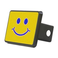 Happy File Hitch Cover