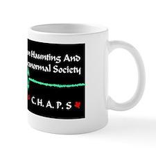 CHAPS Logo Mug