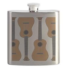 ukulele uke Flask