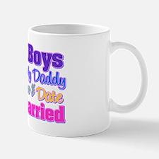 sorryboys Mug