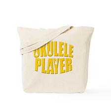 ukulele uke player Tote Bag