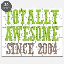 Totally Awesome Since 2004 Puzzle