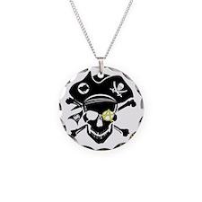 Black Captain Necklace