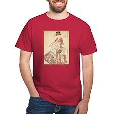 Japanese print  T-Shirt