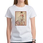 Japanese print Women's T-Shirt