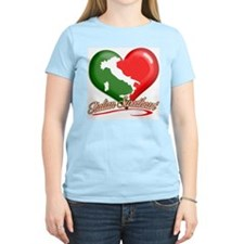 Italian Sweetheart T-Shirt