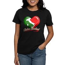 Italian Sweetheart Tee
