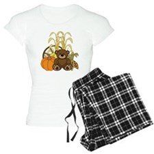 Autumn design with Pumkins  Pajamas