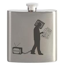 Anti-media Flask