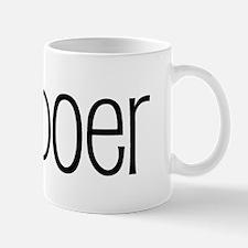 Evildoer Mug