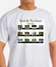 Birds By The Dozen T-Shirt