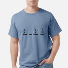 Footprint Guide T-Shirt