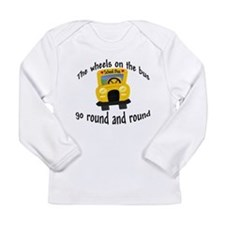 nbus.PNG Long Sleeve T-Shirt