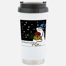 StashingThroughTheSnow Travel Mug
