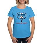 American Healthcare Women's T-Shirt (Dark)