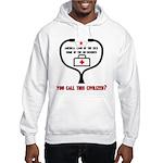 American Healthcare Hoodie (Sweatshirt)
