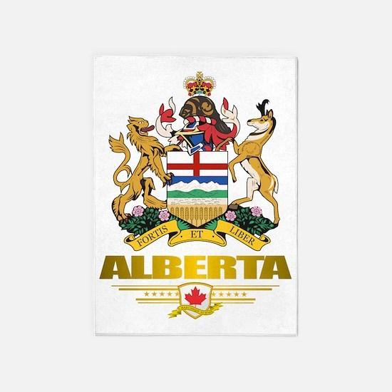 Alberta COA 5'x7'Area Rug