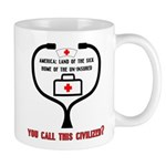 American Healthcare Mug