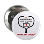 American Healthcare Buttons (100 pk)