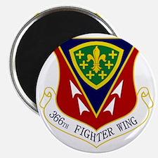 366th FW Magnet