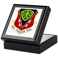 366th FW Keepsake Box