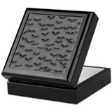 Goth Keepsake Boxes