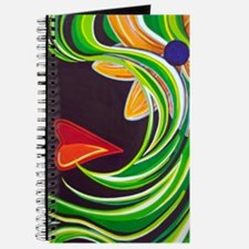 Divinity Chan Sensual Yearning Journal
