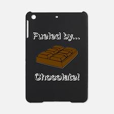 Fueled by Chocolate iPad Mini Case