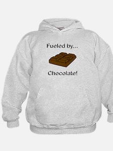 Fueled by Chocolate Hoodie