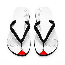 In Love Flip Flops