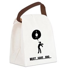 BBQ-C Canvas Lunch Bag