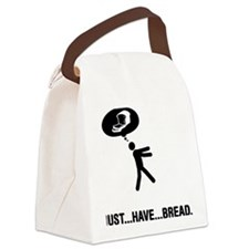 Bread-A Canvas Lunch Bag