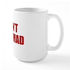 AintEvMad1C Mug