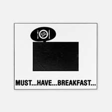 Breakfast-A Picture Frame