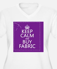 Keep Calm and Buy T-Shirt