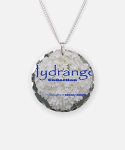 Cover - Hydrangea Necklace