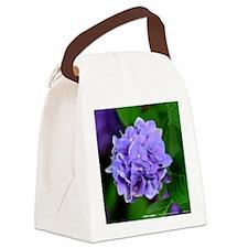 06 - June Canvas Lunch Bag