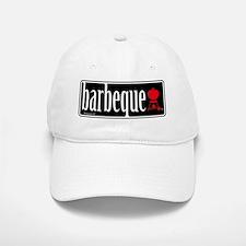 Barbecue red Q Baseball Baseball Cap