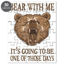 Bear with Me Puzzle