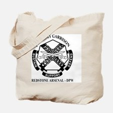 DPW Engineering and Construction Tote Bag