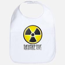 Radioactive Lab Wear Logo Bib