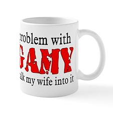 poygamywife Mug