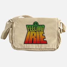 Feeling IRIE Messenger Bag