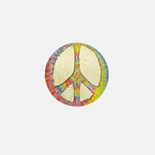 tiedye-peace-713-LG Mini Button