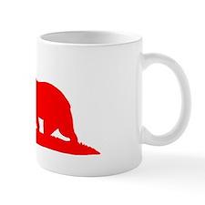 4000px_California_Flag_Black_Solid_No_B Mug