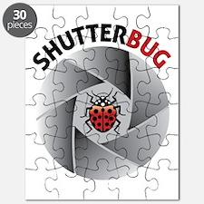Shutterbug Puzzle