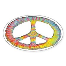 tiedye-peace-713-OV-HAT Decal