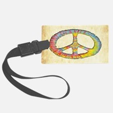 tiedye-peace-713-OV Luggage Tag