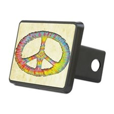 tiedye-peace-713-OV Hitch Cover